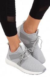 Dámska voĺnočasová obuv N0813