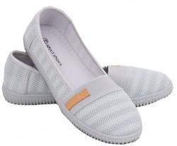 Dámska voĺnočasová obuv N0980