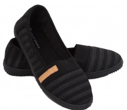 Dámska voĺnočasová obuv N1181
