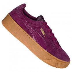 Dámska voľnočasová obuv PUMA D2051