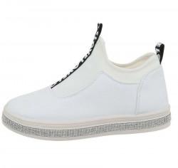 Dámska voĺnočasová obuv Q5853