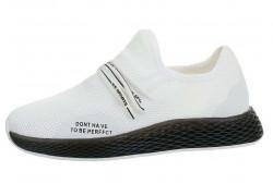 Dámska voĺnočasová obuv Q5857