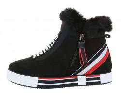 Dámska voĺnočasová obuv Q6067
