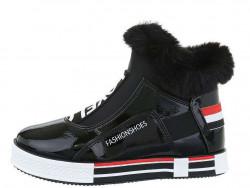 Dámska voĺnočasová obuv Q6068