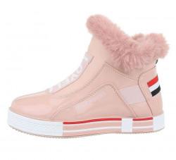 Dámska voĺnočasová obuv Q6071