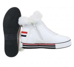 Dámska voĺnočasová obuv Q6074 #1