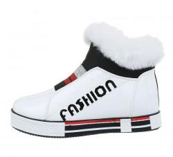 Dámska voĺnočasová obuv Q6075
