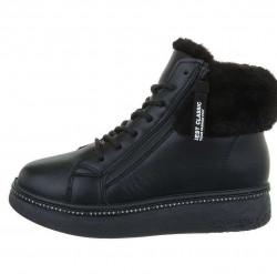 Dámska voĺnočasová obuv Q6166