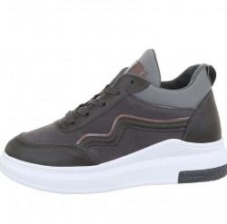 Dámska voĺnočasová obuv Q6168