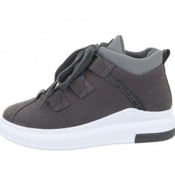 Dámska voĺnočasová obuv Q6169