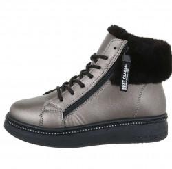 Dámska voĺnočasová obuv Q6170