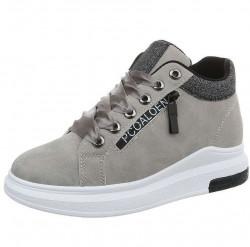 Dámska voĺnočasová obuv Q6181