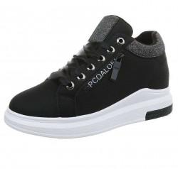 Dámska voĺnočasová obuv Q6395