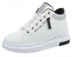 Dámska voĺnočasová obuv Q6396