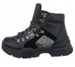 Dámska voĺnočasová obuv Q6405