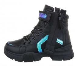 Dámska voĺnočasová obuv Q6406