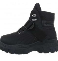 Dámska voĺnočasová obuv Q6579