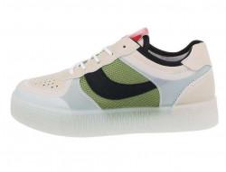 Dámska voľnočasová obuv Q7634