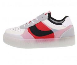 Dámska voľnočasová obuv Q7635