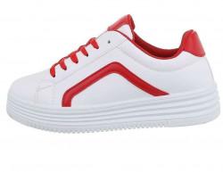 Dámska voľnočasová obuv Q7637