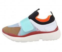 Dámska voľnočasová obuv Q7650