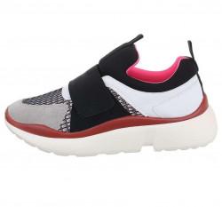 Dámska voľnočasová obuv Q7651
