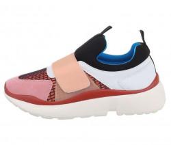 Dámska voľnočasová obuv Q7652