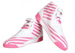 Dámska voĺnočasová obuv Reebok P5767