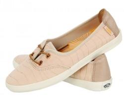 Dámska voĺnočasová obuv Vans Solana P5489