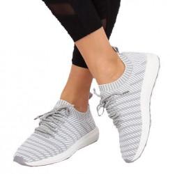 Dámska volnošasová obuv N0812