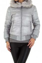 Dámska zimná bunda Emmash Q3297
