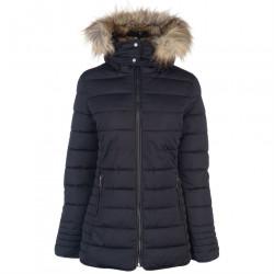 Dámska zimná bunda Firetrap H7549
