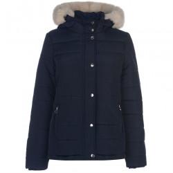 Dámska zimná bunda Golddigga H7576