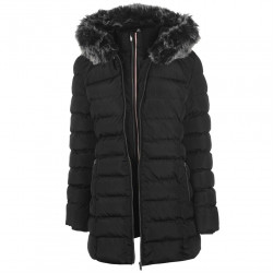 Dámska zimná bunda Kangol H7541