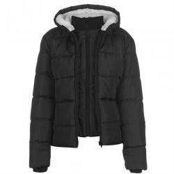 Dámska zimná bunda Lee Cooper H7362