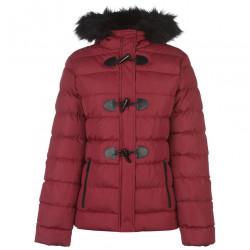 Dámska zimná bunda Lee Cooper H8120