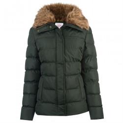 Dámska zimná bunda Lee Cooper H8121