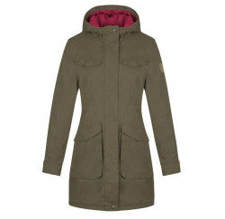 Dámska zimná bunda Loap G1138