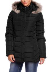 Dámska zimná bunda N0298
