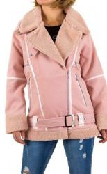 Dámska zimná bunda Noemi Kent Q0051