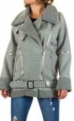 Dámska zimná bunda Noemi Kent Q0059