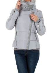 Dámska zimná bunda Q3157