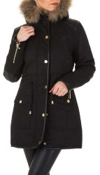 Dámska zimná bunda Q6541