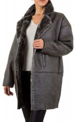 Dámska zimná bunda Q6542