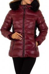 Dámska zimná bunda Q7315