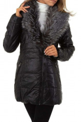 Dámska zimná bunda Q7330