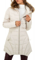 Dámska zimná bunda Q7811