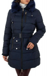 Dámska zimná bunda Q7812