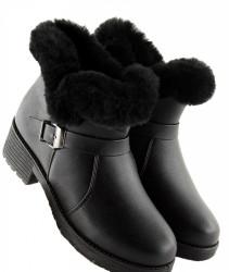Dámska zimná obuv N1254