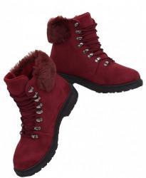 Dámska zimná obuv N1501